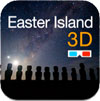 Easter Island 3d for iPad
