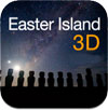 Easter Island 3d